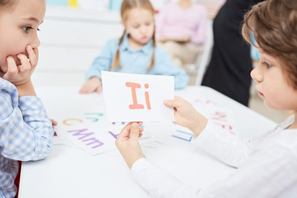 оптимальный возраст для изучения английского языка
