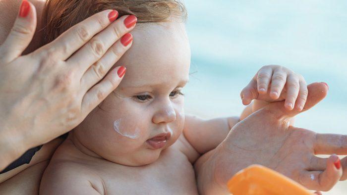 как избежать шелушения кожи летом