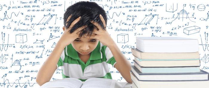 почему дети медленно читают
