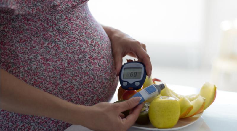 Что можно при гестационном сахарном диабете беременных