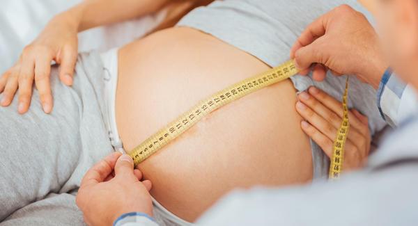 осмотр на 35 неделе беременности