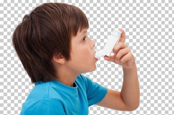 газировка вызывает астму у детей