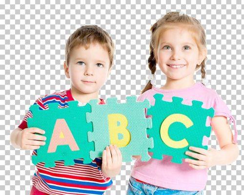 изучение английского в дошкольном возрасте