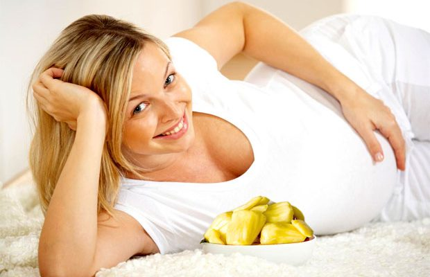 джекфрут при беременности
