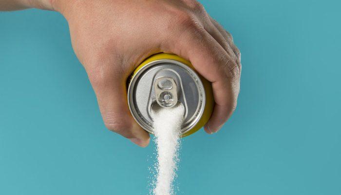 газированные напитки, газировка приводят к ожирению