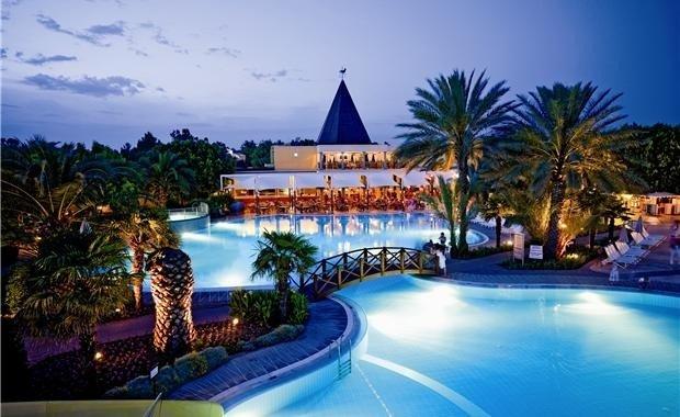 лучшие отели Белека для семейного отдыха