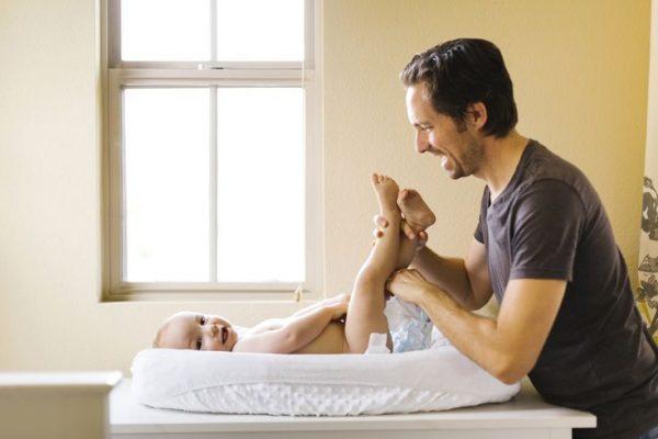 пеленка кокон для новорожденных, как использовать