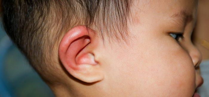 Шишка на кости за ухом как лечить