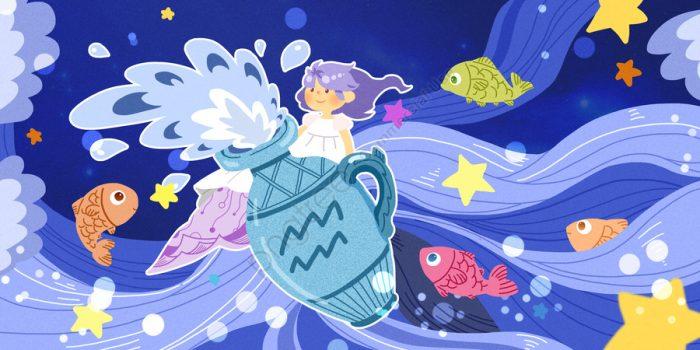 имена для мартовских девочек-Рыб
