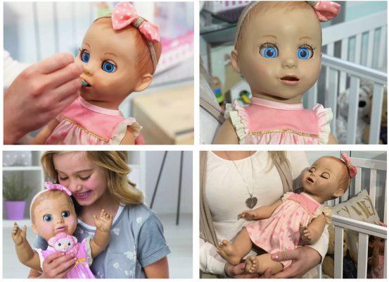 кукла Лувабелла