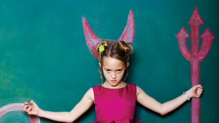 что делать, если ребенок провоцирует конфликты
