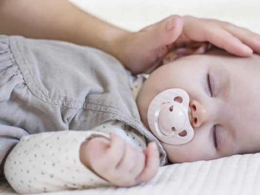 как успокоить требовательного ребенка