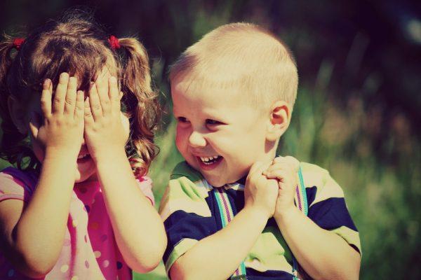 детская дружба в дошкольном возрасте