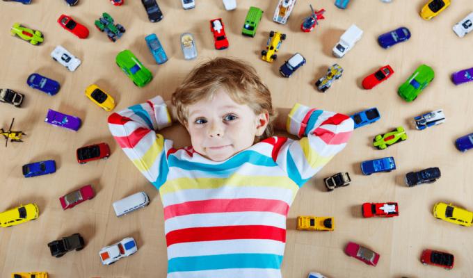 машинки для мальчиков копия взрослых авто
