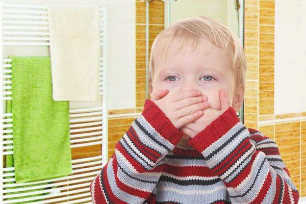 анорексия у ребенка