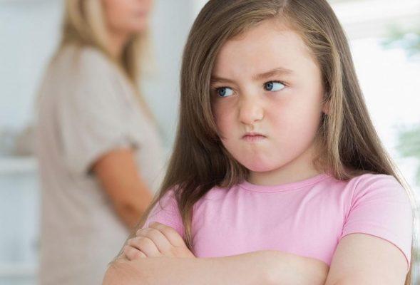 трудный ребенок, особенности поведения