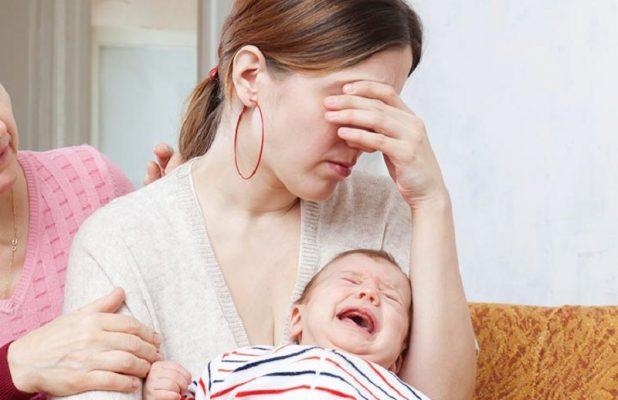 мама требовательного ребенка
