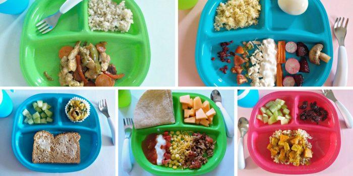 полезные продукты для ребенка в 1 год