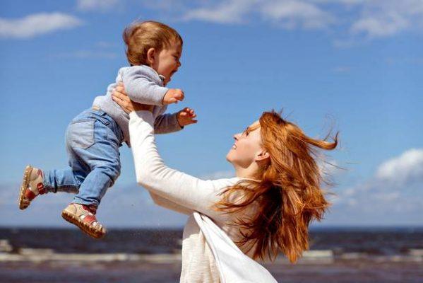 как научить ребенка радоваться жизни