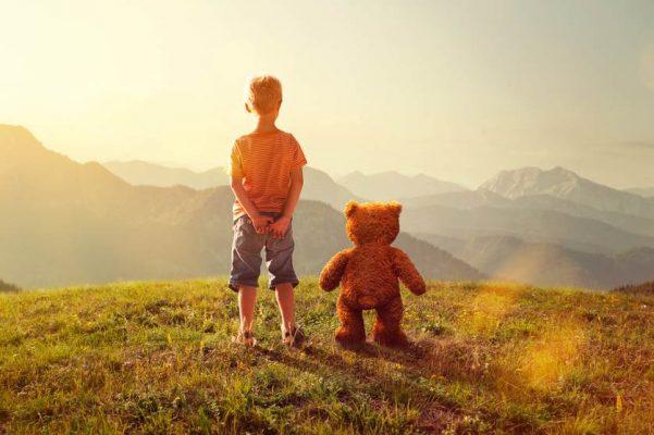 воображаемый друг, роль в жизни ребенка