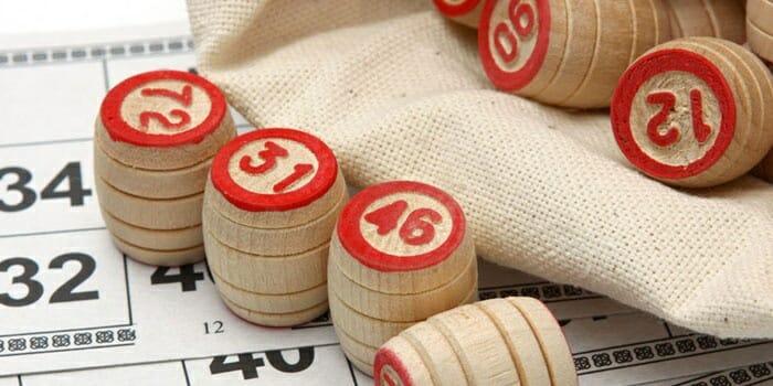 лотерея русское лото