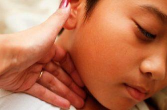 как измерить температуру у ребенка без градусника