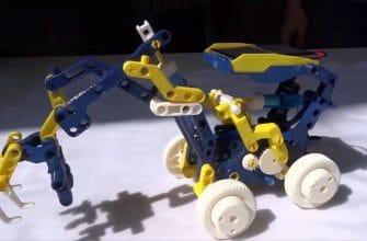 конструктор Робокит 11 в 1