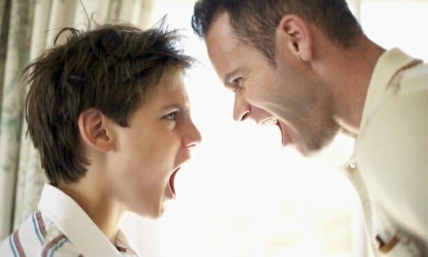 раздражительность в подростковом возрасте