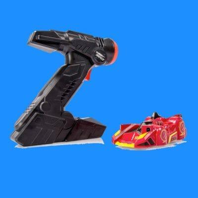 машинка на лазерном управлении-отличный подарок