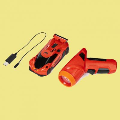 машинка Laser Racer-как отличить оригинал