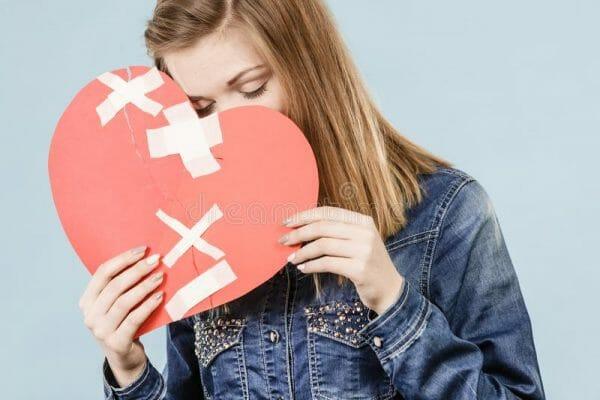 трудности первой любви