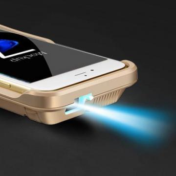 оригинальный проектор для смартфона
