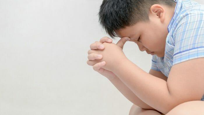 последствия детского ожирения
