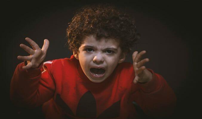 ребенок с асоциальным поведением