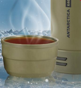 арктический термос