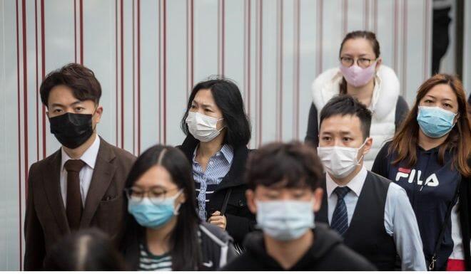 маски от вирусов